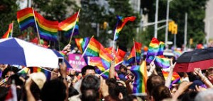 Best Pride events around the world